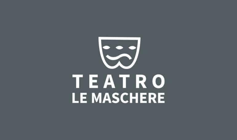 ORA_TeatroLeMaschere_logo