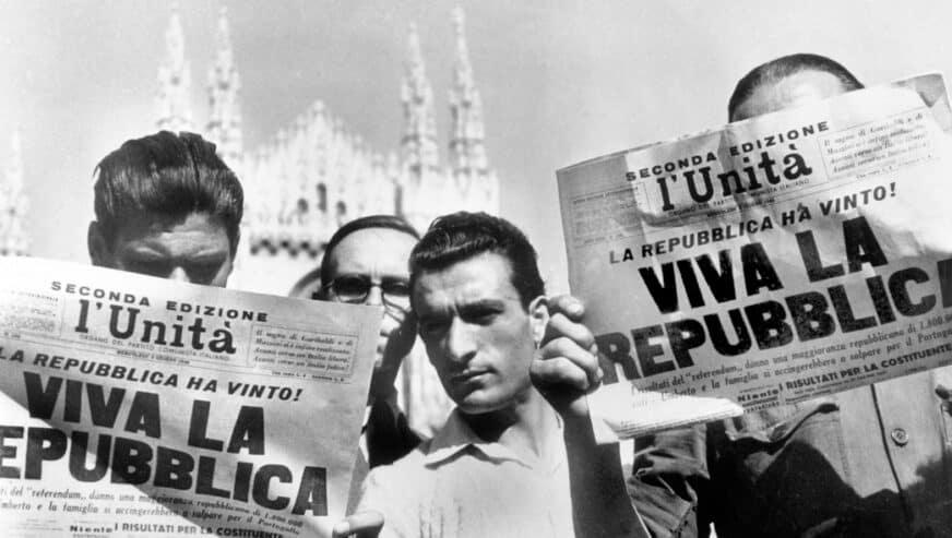 5 lezioni di comunicazione politica dalla Prima Repubblica