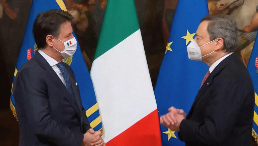 Sulla comunicazione di Mario Draghi: il silenzio è buona comunicazione?